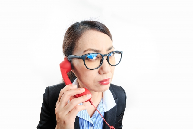 結婚相談所からの電話は勧誘電話ではなく、アフターフォローの連絡だといえます。